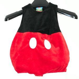 Disney Mickey Clubhouse Plush Halloween Costume